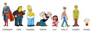 Imagen con Personajes para el Equipo #02
