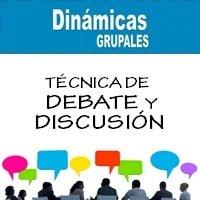 Técnica de Debate y Discusión