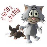 Dinámica El Gato y El Ratón