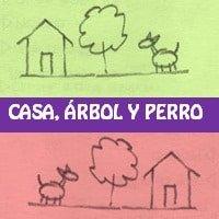 Dinámica Casa, Árbol y Perro