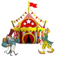 Dinámica El Circo