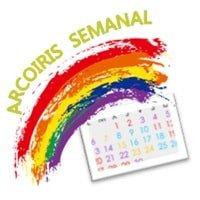 Dinámica El Arcoiris Semanal