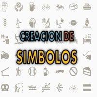 Dinámica Creación de Símbolos