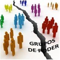 Dinámica Grupos de Poder