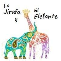 Dinámica La Jirafa y el Elefante