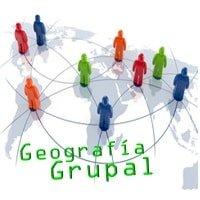 Dinámica Geografía Grupal