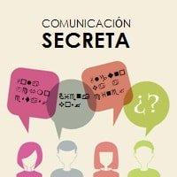 Dinámica Comunicación Secreta
