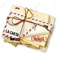 Dinámica La Carta Secreta