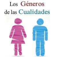 Dinámica Los Géneros de la Cualidades
