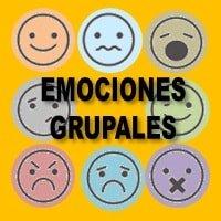 Dinámica Emociones Grupales