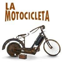 Dinámica La Motocicleta