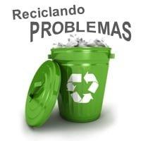 Dinámica Reciclando Problemas