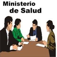 Dinámica Ministerio de Salud