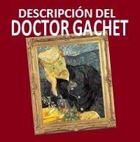 Dinámica Descripción del Doctor Gachet