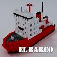Dinámica El Barco
