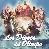 Dinámica Los Dioses del Olimpo