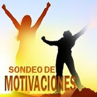 Dinámica Sondeo de Motivaciones