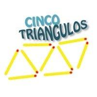 Dinámica Cinco Triángulos