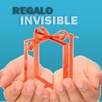 Dinámica Regalo Invisible