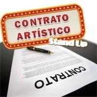 Dinámica Contrato Artístico