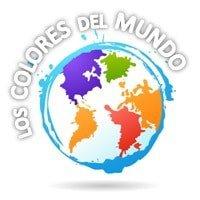 Dinámica Los Colores del Mundo