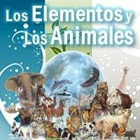 Dinámica Los Elementos y los Animales