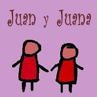 Dinámica Juan y Juana