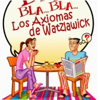 Dinámica Los Axiomas de Watzlawick