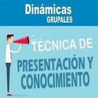 Presentación y Conocimiento