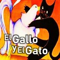 Dinámica El Gallo y El Gato