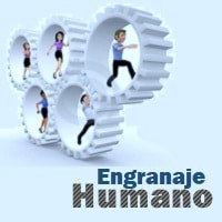 Dinámica Engranaje Humano