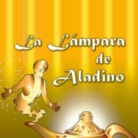 Dinámica La Lámpara de Aladino