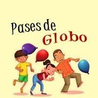 Dinámica Pases de Globo