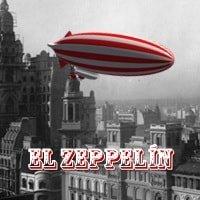 Dinámica El Zeppelín