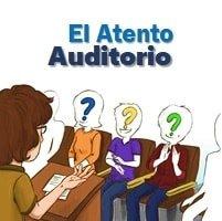 Dinámica El Atento Auditorio