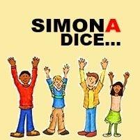 Dinámica Simona o Simón dice