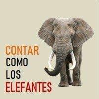 Dinámica Contar Como Los Elefantes