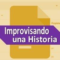 Dinámica Improvisando una Historia