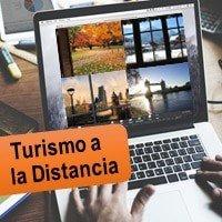 Dinámica Turismo a la Distancia