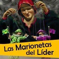 Dinámica Las Marionetas del Líder