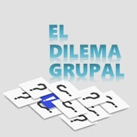 Dinámica El Dilema Grupal